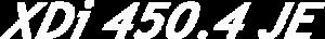 xdi450-4je